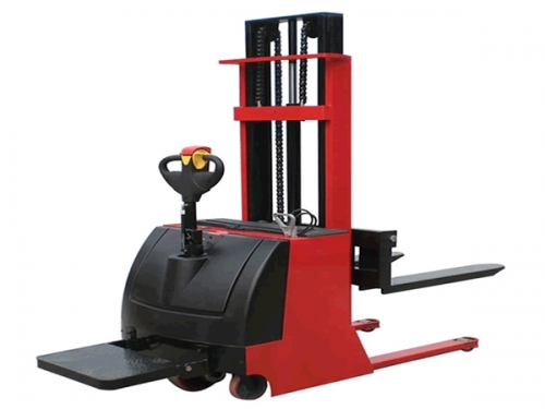 Forklift manufacturer