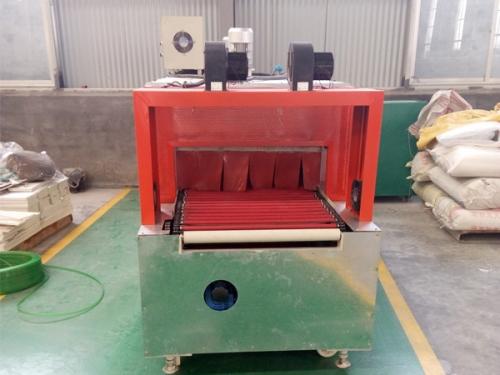 PVC full automatic heat shrinkable machine