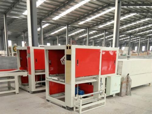 PVC Gypsum Ceiling heat shrinkable machine