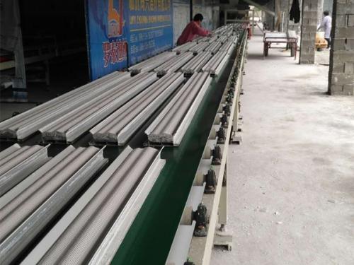 Automatic gypsum line production equipment: