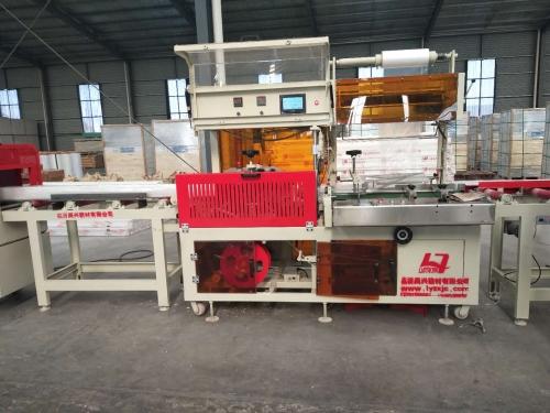 Automatic Gypsum Cornice Packing Machine