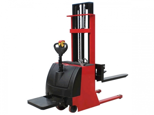 Automatic Electric Fork-lift Truck